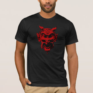 red devil T-Shirt