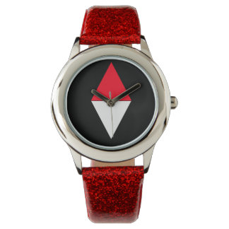 RED DIAMOND watch