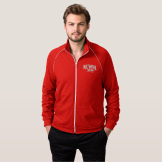 Red Division Jacket Men's