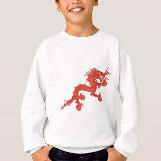 Red Dragon (Bhutan) Sweatshirt