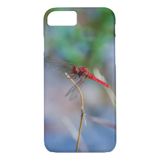 red dragon fly iPhone 7 case