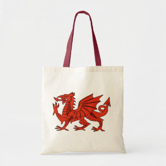 Red Dragon Bags