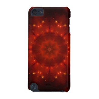 Red Dwarf Mandala iPod Touch 5G Cover