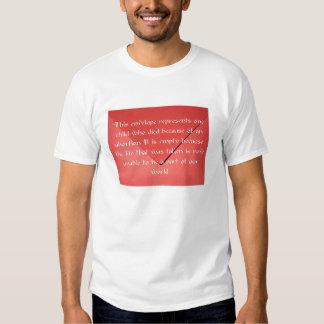 RED ENVELOPE DAY TEE SHIRT