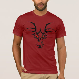 red eye dragon slayer dungeons Design t-shirts