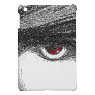 Red Eye iPad Mini Covers