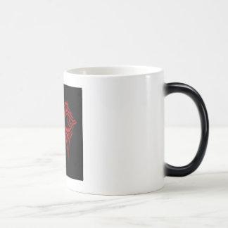 Red Eye Mug