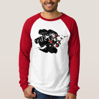 Red Eye Productions Brand Design 001 T-Shirt
