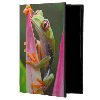 Red-eye tree frog, Costa Rica 2 Case For iPad Air