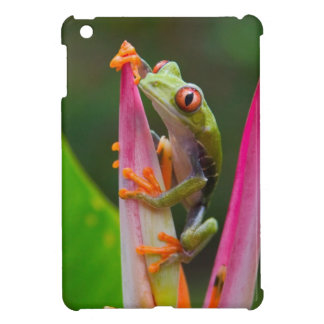 Red-eye tree frog, Costa Rica 2 iPad Mini Cases