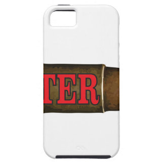 red faster bullet iPhone 5 cases