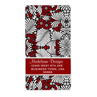 Red Fern Executive Themed Professional
