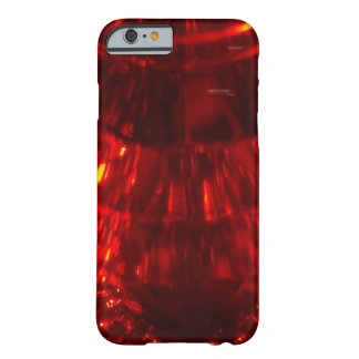 RED FIREBALL iPhone Case