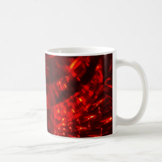RED FIREBALL Mug