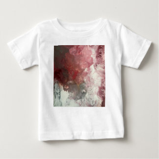Red Flow Baby T-Shirt