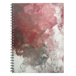 Red Flow Notebook