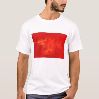 Red Flow T-Shirt