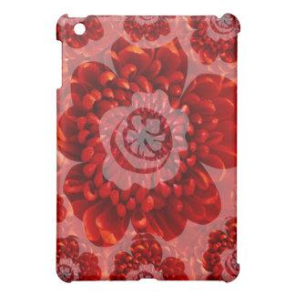 Red Flower Journey - Fantasy Worship World iPad Mini Case