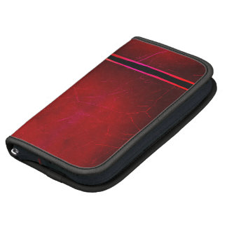 Red Folio Smartphone Folio Planners