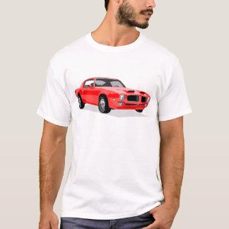 Red Formula Bird T-Shirt