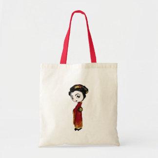 Red Fortune Geisha