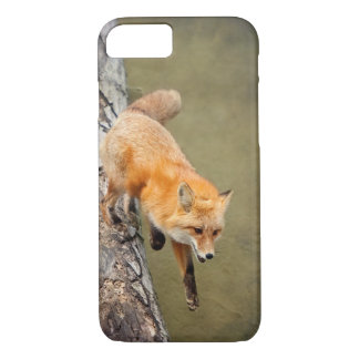 Red Fox iPhone 7 Case