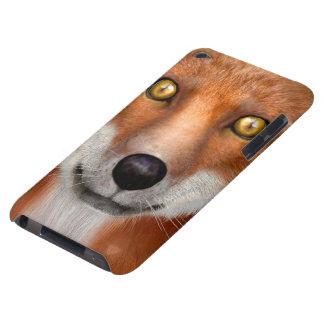 Red Fox iPod Case-Mate Case
