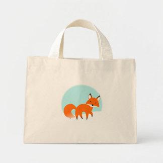 Red Fox Light Bag
