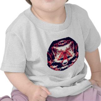 Red Fox T Shirt