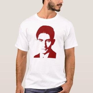 Red Franz Kafka T-Shirt
