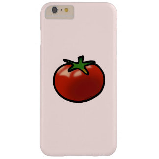 red fruit tomato barely there iPhone 6 plus case