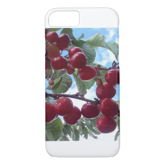 Red fruits iPhone 7 case