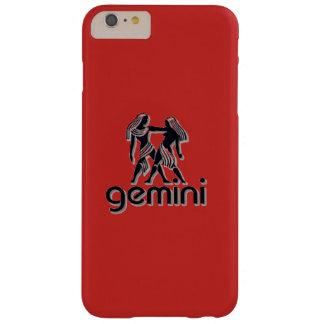Red Gemini, iPhone 6/6s Plus, Phone Case