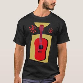Red Gitarre T-Shirt