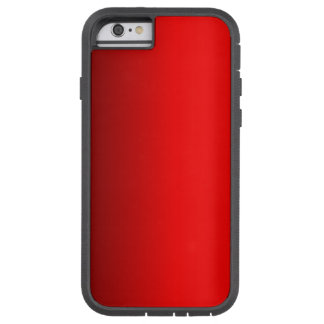 Red Glow Tough Xtreme iPhone 6 Case