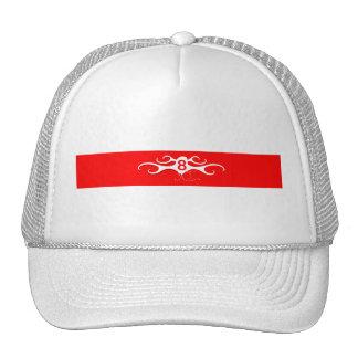 red hat for men