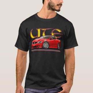 Red_Holden_UTE.png T-Shirt