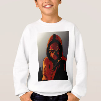 Red Hood Sweatshirt