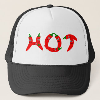 Red Hot Chili Pepper Hat