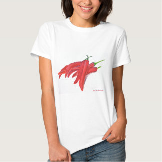 Red hot chilli peppers tshirt