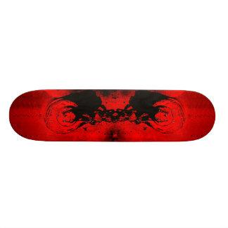 Red Hot Fight Deck Skate Decks
