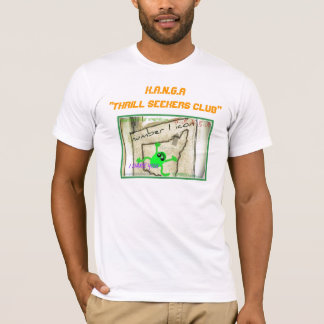 Red Hot Trivia Peppers T-Shirt