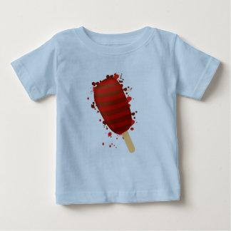 Red ice cream baby T-Shirt