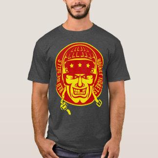 Red Ice Sells Hockey Tickets Tee Shirt