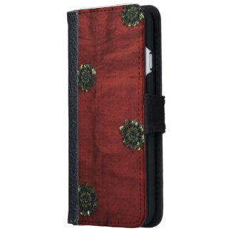 Red iPhone 6/6s case