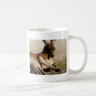 red kangaroo mugs
