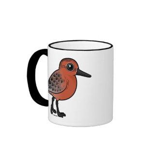 Red Knot Mug