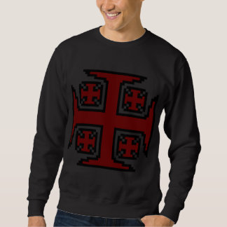 Red Kross™ Mens' Sweatshirt