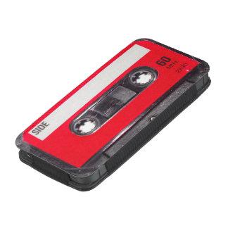 Red Label Cassette