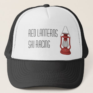 Red Lanterns Hat
